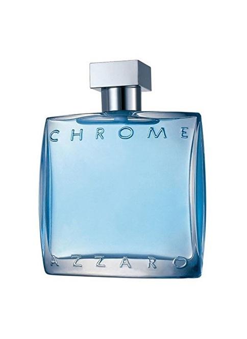 Azzaro Chrome Erkek Edt 100 Ml Renksiz